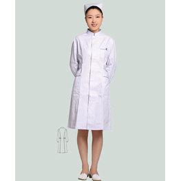 遵义护士服定做_护士工作制服