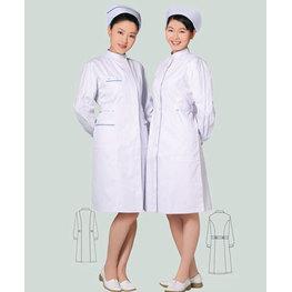遵义护士服专业定制_护士的衣服